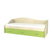 Кровать Лайм 0.8