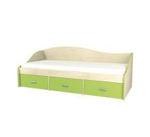 """Кровать """"Лайм"""" 0.8"""