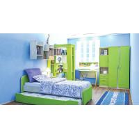 Мебель для детской комнаты Лайм 04
