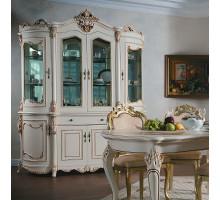 Гостиная Лоренцо 4-х дверная