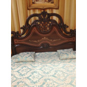 Спальня Офелия тайский орех