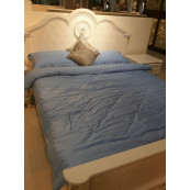Спальня Винсенза белая