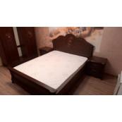Спальня Винсенза