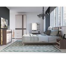 Модульная спальня Карамель