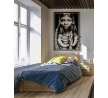 Кровать односпальная Дейли