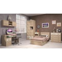 Мебель для детской комнаты Дейли 03