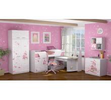 Мебель для детской комнаты Дисней 04