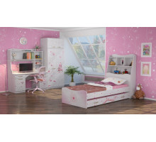 Мебель для детской комнаты Дисней 05