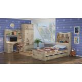 Мебель для детской комнаты Корсар