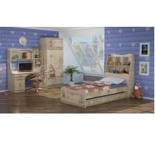 Мебель для детской комнаты Корсар 03