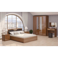 Модульная спальня Мюнхен