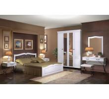 Модульная спальня Моне