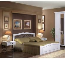 Кровать Моне