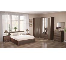 Модульная спальня Прага
