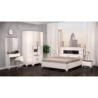 Модульная спальня Сан-Диего 02
