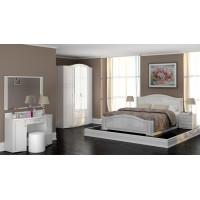Модульная спальня Сеул 01