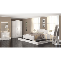 Модульная спальня Сеул 02