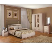 Модульная спальня Стамбул 01