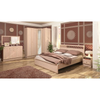 Модульная спальня Стамбул 02
