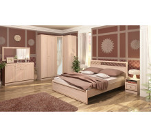 Спальня Стамбул 02
