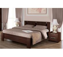 Кровать Страсбург (дуб Тортона)