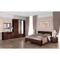 Спальня Страсбург 01 (дуб Тортона)