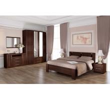 Модульная спальня Страсбург 01 (дуб Тортона)