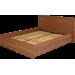 Кровать Валенсия клен