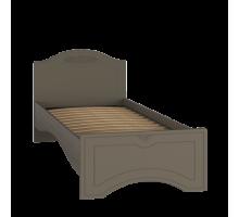 Кровать Анжелика плюс 0.8 грей