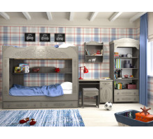 Мебель для детской комнаты Анжелика плюс 02
