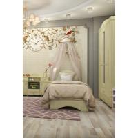Кровать Анжелика плюс 0.8