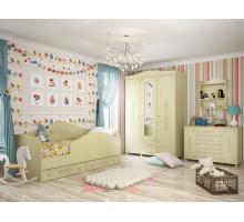 Мебель для детской комнаты Анжелика плюс 05