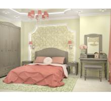 Модульная спальня Анжелика плюс 02