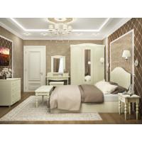Модульная спальня Анжелика плюс 01