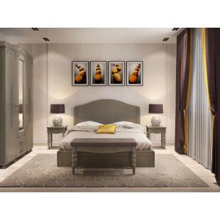 Модульная спальня Анжелика плюс 03