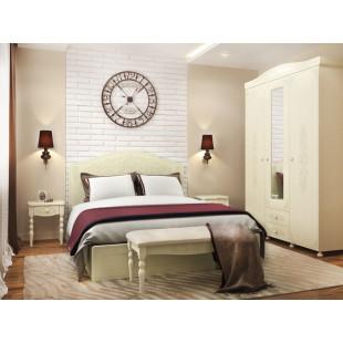 Модульная спальня Анжелика плюс 04