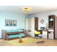Мебель для детской комнаты Деко 02