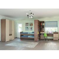 Мебель для детской комнаты Деко 03