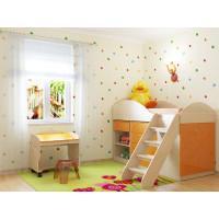 Мебель для детской комнаты Джунгли 01