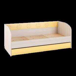 Кровать Джунгли с ящиком