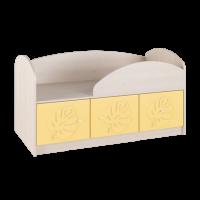 Кровать Джунгли 0.7*1.4