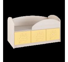 Кровать Джунгли 0.8*2.0
