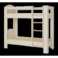 Кровать 2-х ярусная КД-02