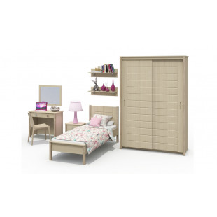 Мебель для детской комнаты Клэр 01