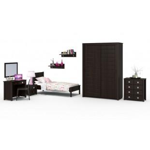 Мебель для детской комнаты Клэр 06
