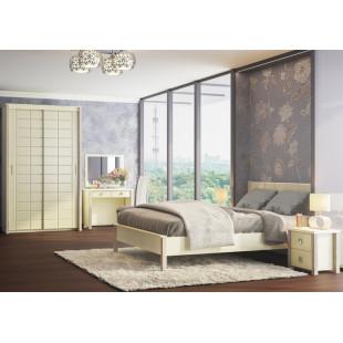 Модульная спальня Клэр 01