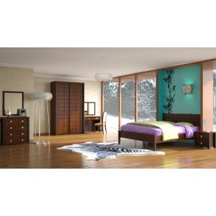 Модульная спальня Клэр 02