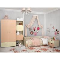 Мебель для детской комнаты Ксюша 01