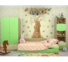 Мебель для детской комнаты Ксюша 02