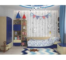 """Мебель для детской комнаты """"Ксюша"""" 03"""